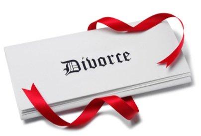 Διαζύγιο με διετή διάσταση