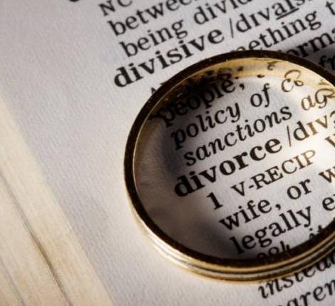συναινετικά διαζύγια
